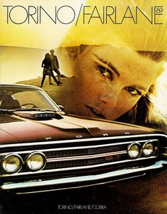 Ford Torino 1969 Want to see more , look at my friend great site: My Dream Car, Dream Cars, Detroit Cars, Old Muscle Cars, Ad Car, Car Brochure, Ford Lincoln Mercury, Ford Torino, Ford Fairlane