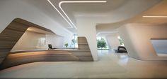 CityLife Milano - Architecture - Zaha Hadid Architects