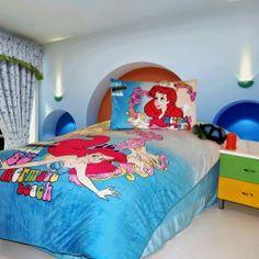 the little mermaid top ten bedding sets bed room bedroom decor bedroom