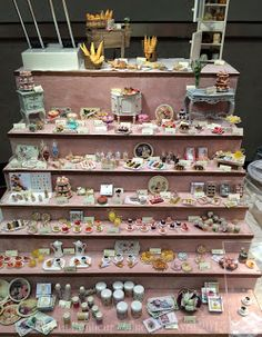 111 Best DOLLHOUSE FAIRS DISPLAY TABLES images in 2019 | Miniature