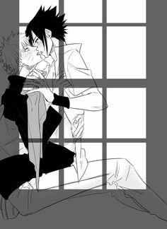 Naruto Vs Sasuke, Anime Naruto, Shippuden Sasuke Uchiha, Naruto Comic, Naruto Cute, Boruto, Sasunaru, Narusaku, Art Vampire