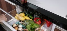 Hands-On With GE's New Micro Kitchen Concept