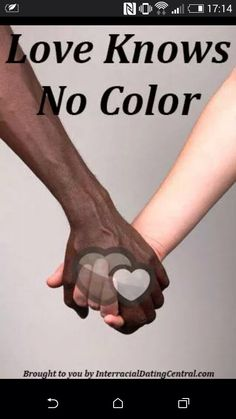 Racism will always exist but it is up to us to change our attitude towards it and not accept it as a whole. Love is not based on the colour of our skin and we are not defined by it! Love freely regardless of colour, race, gender or religion. We were all created equal yet some believe they are above! Stop the hate, spread the love