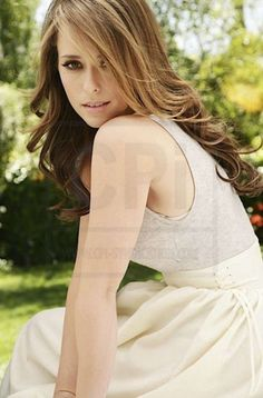 Jennifer Love Hewitt - hair