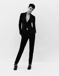 nieuw: saskia de brauw by alasdair mclellan for the gentlewoman spring/summer 2013 | visual optimism; fashion editorials, shows, campaigns & more!