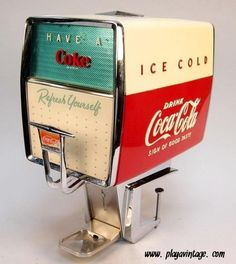 I'll have whatever and a coke.