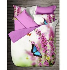Bed Linen  Butterfly 3D