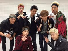 generation from exile tribe - Recherche Google