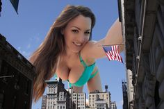Jordan Carver by danforddan.deviantart.com on @deviantART