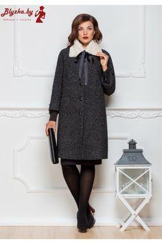 Пальто женское EL-2277