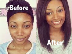 Simple Everyday Makeup Tutorial ♡ - YouTube