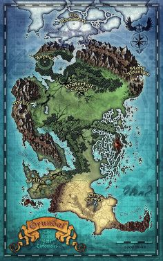58 Best Fantasy maps images in 2019 | Fantasy map, Dungeon