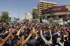Maliki refuses to go as Iraqis turn to new leader - REUTERS #Maliki, #Iraq