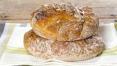 Grytebrød - omtrent samme oppskrift som den som sto i DN I Love Food, Good Food, Yummy Food, Sullivan Street Bakery, Norwegian Food, No Knead Bread, Piece Of Bread, Food Design, Granola