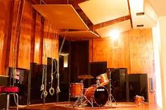 The number game of recording studios!