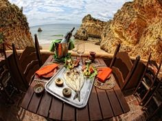Want to discover the Algarve in Portugal and you do not know what places to visit? Here are the Top 10 places to visit in the Algarve. Albufeira Portugal, Faro Portugal, Spain And Portugal, Portugal Travel, Portugal Trip, Portugal Vacation, Alvor Algarve, Portugal Holidays, Surf Trip