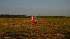 Un pueblo aborigen australiano vetó la Coca Cola pero la historia no tuvo un final feliz. 12/12/15