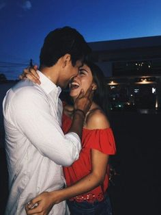 Couple goals love more romance just a kiss cute couple date time fitz & Photo Couple, Love Couple, Couple Photos, Making Out Couple, Cute Couple Pictures Tumblr, Couple Things, 3 Things, Cute Relationship Goals, Cute Relationships