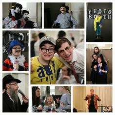Children battling complex chronic illness and their parents gathered for a weekend of support at the LH Financial Services Annual Winter Retreat at The Berkeley Oceanfront Hotel in Asbury Park, NJ.