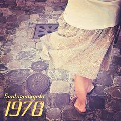 Santarcangelo 1978 (mobile version) by thelittlebean_78 via Flickr and @thelittlebean on Instagram                                                                                             by        thelittlebean_78      on        Flickr