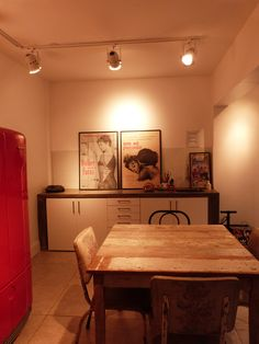 Projeto do escritório Bel e Tef Atelier da Reforma - Refúgio do Artista - Atelier