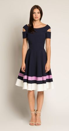 Anderson Dress by Eden Row