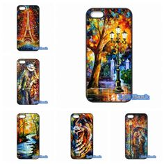 For Samsung Galaxy 2015 2016 J1 J2 J3 J5 J7 A3 A5 A7 A8 A9 Pro Leonid Afremov Oil Painting Case Cover