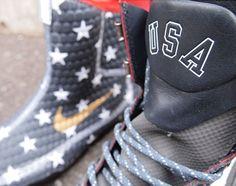 "Nike LunarTerra Arktos QS - ""USA""   Freshness Mag"