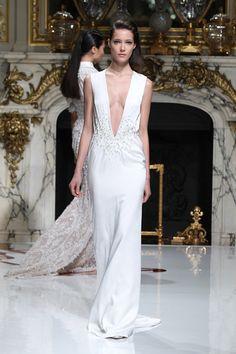 Charlotte Licha Spring-Summer 2014, Haute Couture