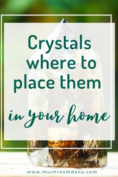 Chakra Crystals, Crystals And Gemstones, Stones And Crystals, Gem Stones, Feng Shui Stones, Crystal Healing Stones, Crystal Uses, Crystal Guide, Crystals In The Home