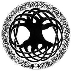 Celtic symbol for brother celtic brotherhood knot jormungandr pinterest symboles - Symbole de la perseverance ...