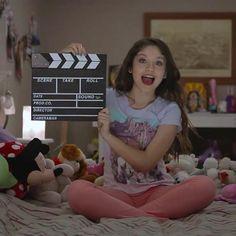 Ya viste mi nuevo vídeo en YouTube #ImitandoAKarolSevilla
