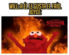 Read from the story Memes de Stranger Things 2 by ( Stranger Things Tumblr, Stranger Things Quote, Stranger Things Aesthetic, Stranger Things Netflix, Starnger Things, Saints Memes, Memes Br, Best Series, Funny Relatable Memes