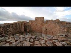 VÍDEO: Yacimiento arqueológico de La Motilla del Azuer #daimiel