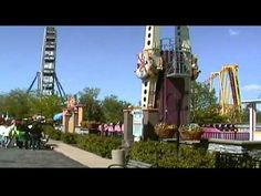This Is Geauga Lake - Amusement Park Remembered 1887 - 2007 - YouTube