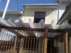 Reforma e restauração telhado residêncial