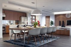 Luxury And Modern Dining Room Project Ideas - Recycle Art
