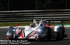 European Le Mans Series - Estoril