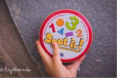 10 juegos de viaje para niños y adultos {Juego de tronas} - Tigriteando