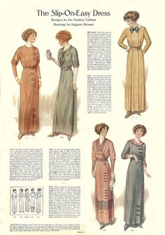 1900s Fashion, Edwardian Fashion, Vintage Fashion, Edwardian Era, Fashion Goth, Fashion Kids, Cheap Fashion, French Fashion, Ladies Fashion
