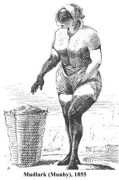 Victorian mudlarks - Google Search