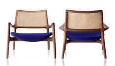 'Mad' chair by Jader Almeida.Com exclusividade na Tom sobre Tom