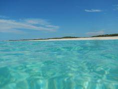 Cuban Island Cayo Santa Maria