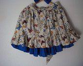 Lolita Skirt Combo $65.00