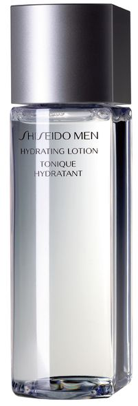 #Shiseido MEN Hydrating Lotion