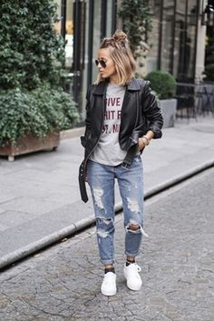 40 Must-Have Cute Outfits With Jeans