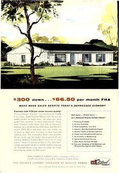 H&H-1958-02  National Homes / FHA