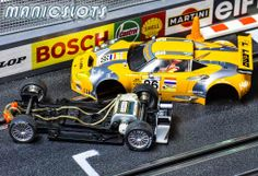 Slot cars, Scaleauto Spyker C8 GT2-R REVIEW SC-6026 - 'Spyker Squadron', Le Mans 2007 - See more at: http://manicslots.blogspot.com.au/2014/06/review-scaleauto-spyker-c8-gt2-r.html#sthash.CtfZgbrp.dpuf