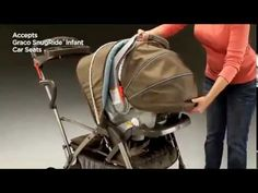The Best Double Stroller for Infant and Toddler 2015 reviews