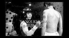 Yayoi Kusama http://www.yayoi-kusama.jp/